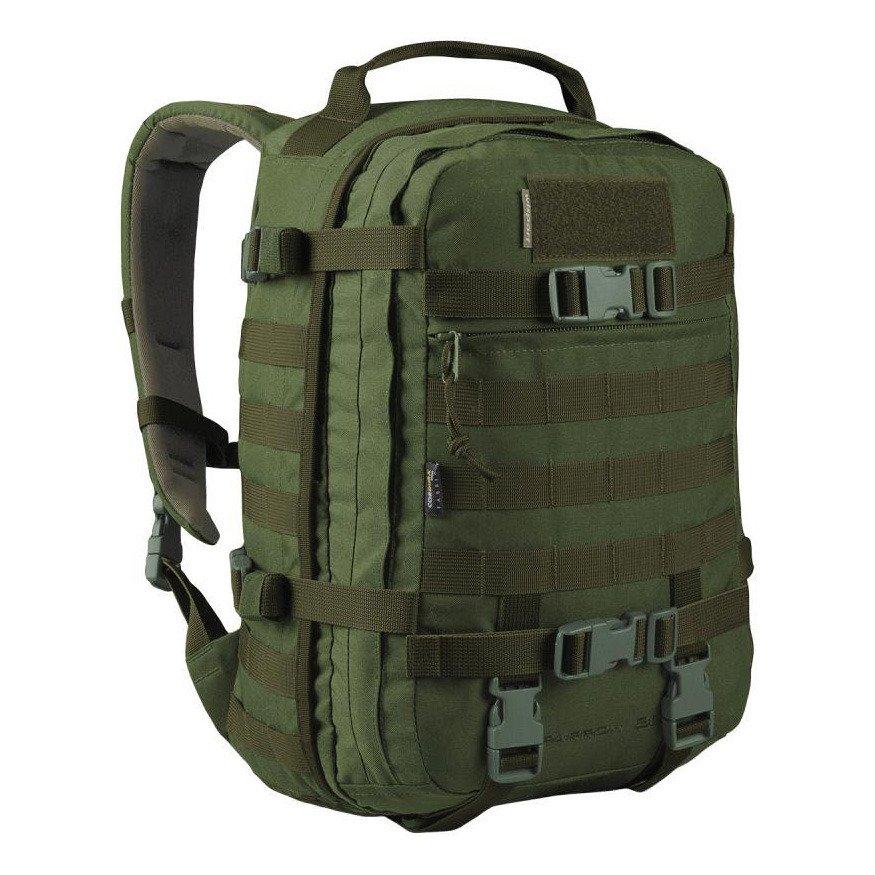 WISPORT - Sparrow II Backpack - 30L - Olive Green   Outdoor ... b9b21ca8d7