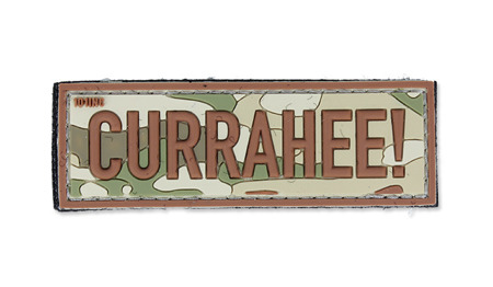101 Inc. - 3D Patch - Currahee - Multicamo