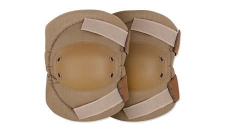ALTA - Elbow Pads Flex Military - Coyote Brown - 53010.14