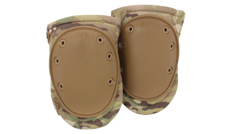 ALTA - Knee pads Flex Military - MultiCam - 50413-16