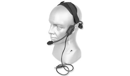 ARCHIVE - Z-Tactical - X-62000 Headset - Z047