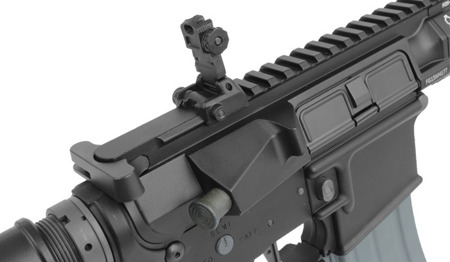 ARES / Amoeba Airsoft - Octarms 9'' Keymod Assault Rifle - M4-KM9-BK