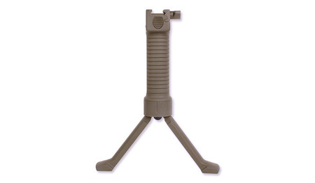 ARES - Bipod Fore Grip - Tan