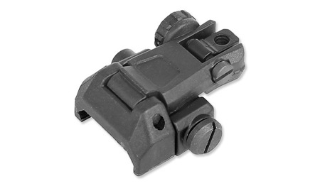 ARES - Flip-Up Rear Sight - AS-R-020