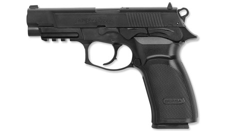 ASG - Bersa Thunder 9 Pro Pistol Replica - CO2 - 17309