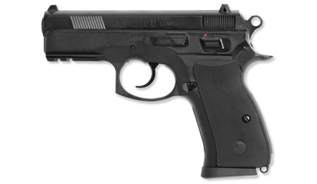 ASG - CZ 75D Compact - Spring - 15698