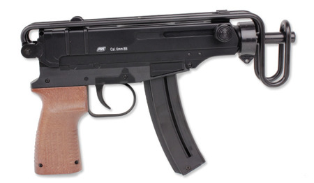 ASG - CZ Scorpion Vz61 - Spring - Discoveryline - 14762