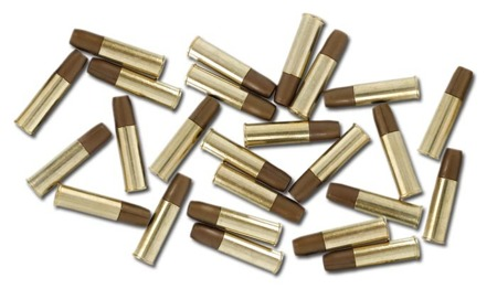 ASG - Cartridges for Dan Wesson - 25 pcs -16549