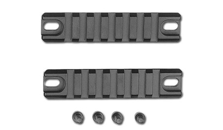 ASG - RIS Side Rails for G36C - 16832