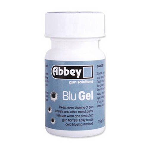 Abbey - Blu Gel