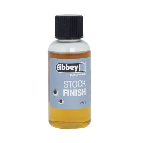 Abbey - Stock Finish