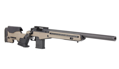 Action Army - AAC T10 Sniper Rifle Replica - Flat Dark Earth