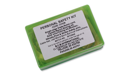 BCB - Personal Safety Kit - CK528