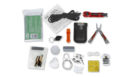BCB - Survival Essential Kit - Waterproof - CK701