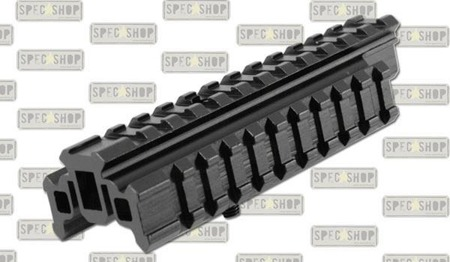 BFT - 3Rails RIS fo M4, M16 transport handle