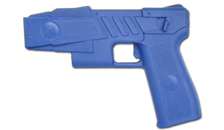 BLUEGUNS - Firearm Simulator - TASER M26 - FSM26