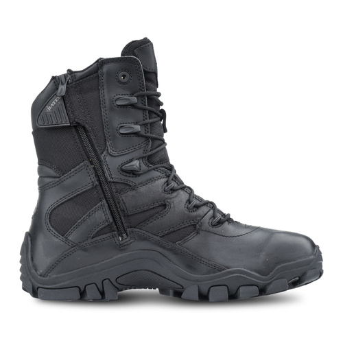 Bates - Delta-8 Side Zip Military Boot - 2348