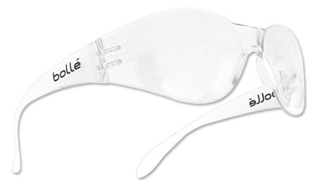 Bolle Safety - Safety Glasses - BANDIDO - Clear - BANCI