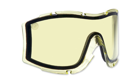 Bolle - Spare Glass for X1000 Dual Lens - Yellow - FAX1DEJ