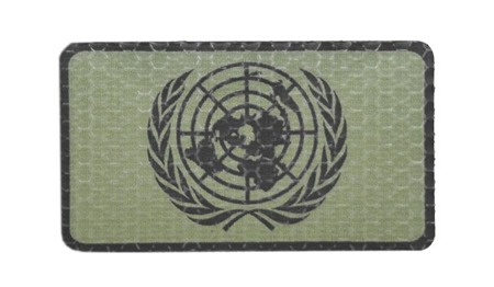 Combat-ID - Patch United Nations - OD - Gen I
