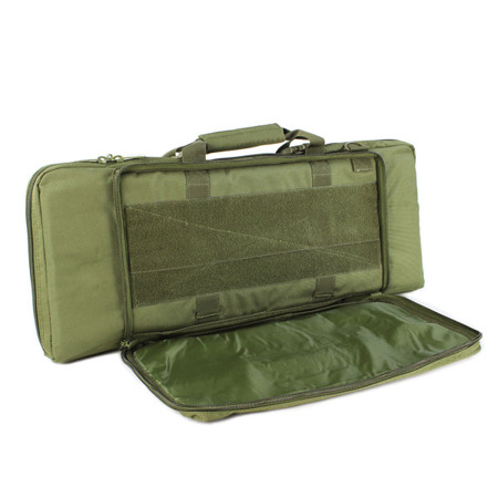 Condor - 28'' Rifle Case - Black - 150-002