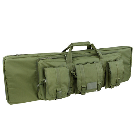 Condor - 42'' Double Rifle Case - Olive Drab - 152-001