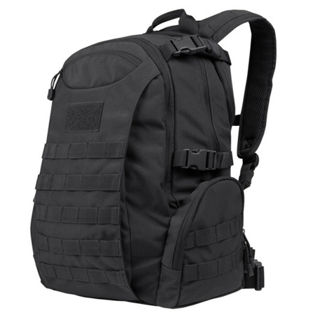 Condor - Commuter Pack - Black - 155-002