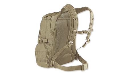 Condor - Commuter Pack - Coyote Tan - 155-003