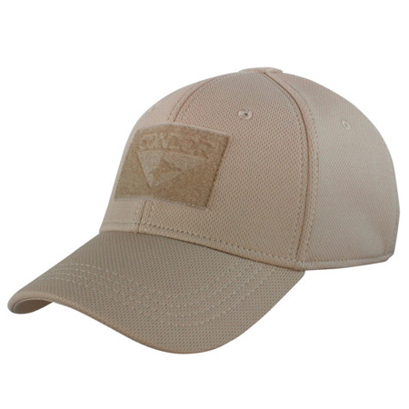 Condor - Flex Cap - Brown - 161080-019