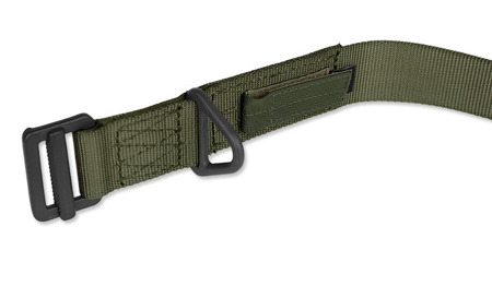 Condor - Rigger Belt - Black - RB-002