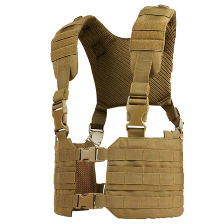 Condor - Ronin Chest Rig - Coyote Brown - MCR7-498