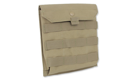 Condor - Side Plate Utility Pouch - Coyote Tan - MA75-003