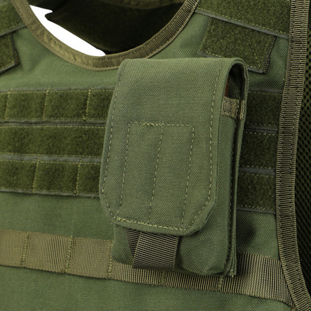 Condor - Tech Sheath - OD Green - MA73-001