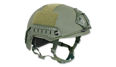 EMERSON - FAST MH Helmet - Deluxe Version - OD Green