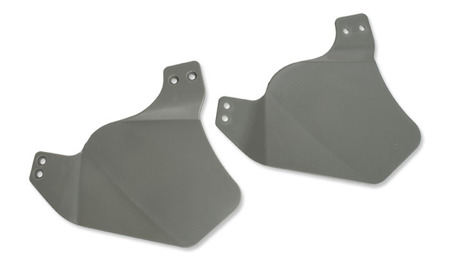 EMERSON - Side Cover for FAST Helmet Rail - Foliage Green