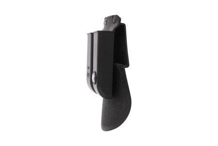Fobus - Double Magazine Pouch for Walther, Sig .22, .380 - Standard Paddle - 6922