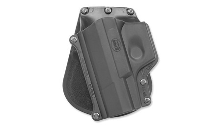 Fobus - P99 Holster - Paddle Standard - Left Hand - WP-99 LH