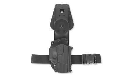 Fobus - P99 Thigh Holster - Paddle Thigh Rig - Roto - WP-99 EX