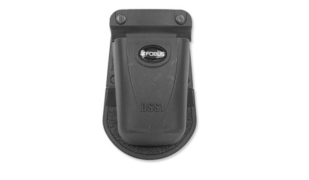 Fobus - Variable Magazine Pouch - Single Stack 9 mm, .40 cal - DSS1