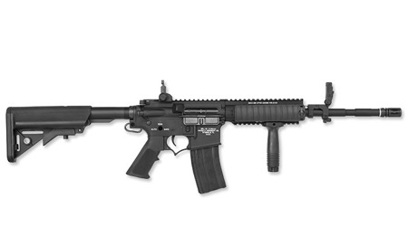 G&P - SR16 URX Assault Rifle Replica- GP621
