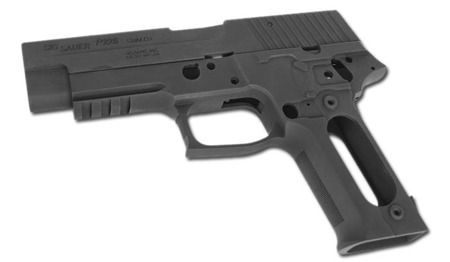 Guarder - Enhanced Full Kits for Marui P226 - US Navy Version