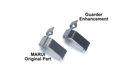 Guarder - Enhanced HopUp Chamber Set for Marui G17/18C/22/34 - GLK-121(B)