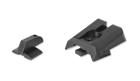 Guarder - Steel Sight Set for Marui 1911/MEU/Hi-Capa - MEU-14