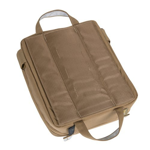 Helikon - Automotive Med Kit Pouch - Olive Green - MO-M07-CD-02