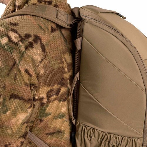 Helikon - Bail Out Bag® - 25 L - Adaptive Green / Coyote - PL-BOB-NL-1211A