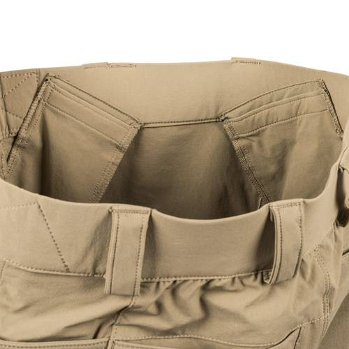 Helikon - CTP® (Covert Tactical Pants®) - VersaStretch® - Mud Brown - SP-CTP-NL-60