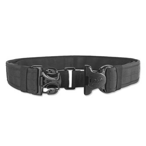 Helikon - Defender Security Belt - Black - PS-DEF-NL-01