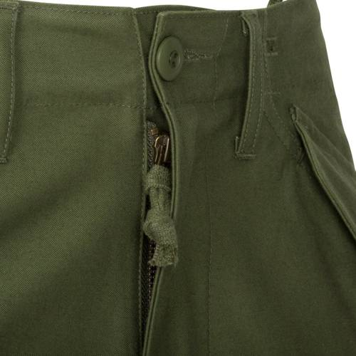 Helikon - M65 Pants - Olive Green - SP-M65-NY-02