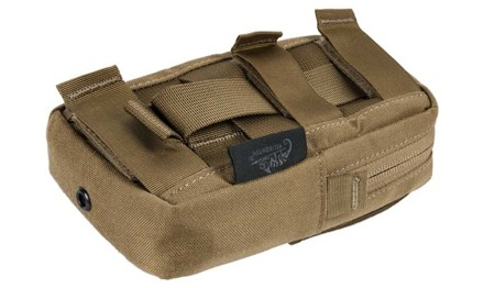 Helikon - NAVTEL Pouch - Olive Green - MO-O08-CD-02
