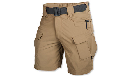 Helikon - Outdoor Tactical Shorts - Mud Brown - SP-OTS-NL-60